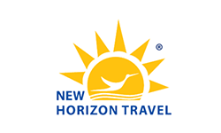 New Horizon travel