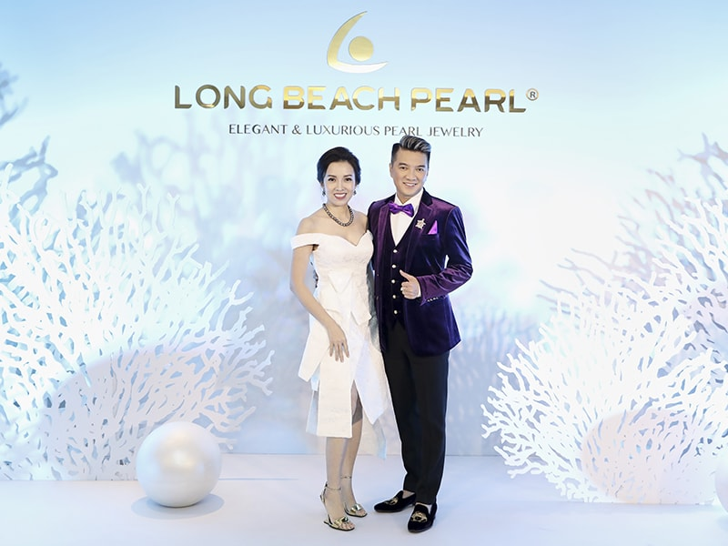 Sự kiện Private Sale - Long Beach Pearl